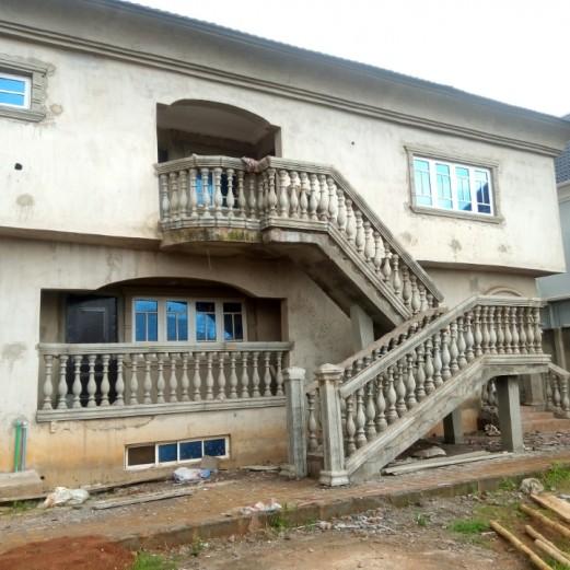 Joint Venture at Iyana Paja - Peace Estate Baruwa